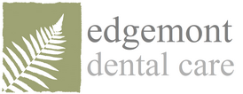 Edgemont Dental Care Retina Logo